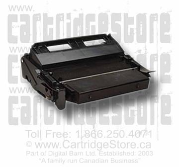 Compatible Lexmark T610 12A5845 Toner Cartridge