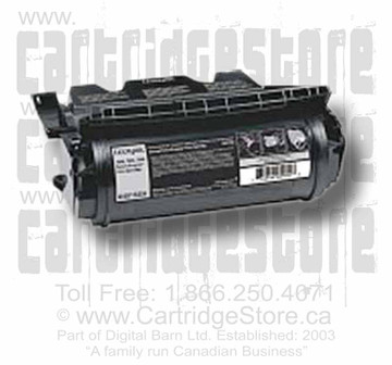 Compatible Lexmark T642 64015A Toner Cartridge