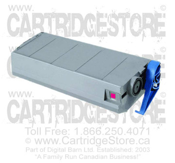 Compatible Oki-41963006 Toner for Laser Printers c7100 Printers