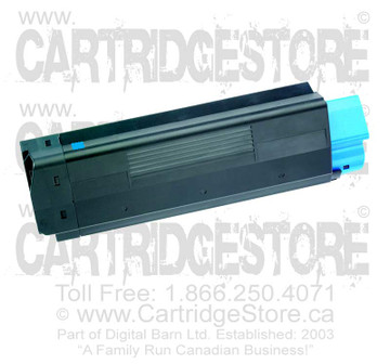 Compatible OKI 42127407 Toner for C3100, C3200, C5300, C5400 Laser Printers