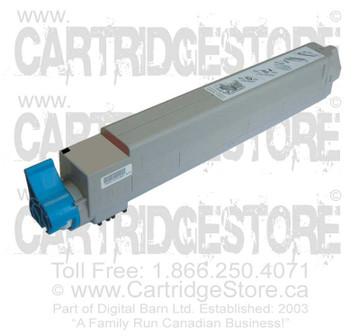 Compatible Oki-42918916 Toner for c9600, c9650, c9800, c9850 Laser Printers