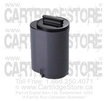 Compatible Samsung CLP-K350A Toner Cartridge