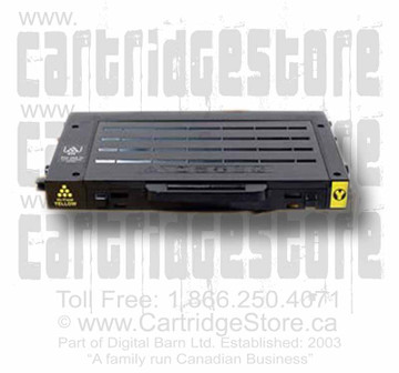 Compatible Samsung CLP500D5Y Colour Toner Cartridge