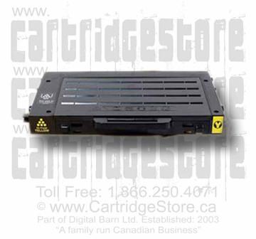 Compatible Samsung CLP510D5Y Colour Toner Cartridge
