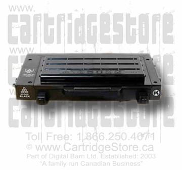 Compatible Samsung CLP510D7K Colour Toner Cartridge