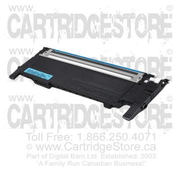 Compatible Samsung CLT-C407S Toner Cartridge