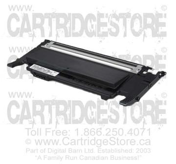 Compatible Samsung CLT-K407S Toner Cartridge