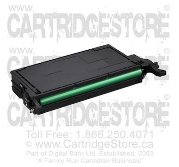 Samsung CLT-K609S Black Laser Toner