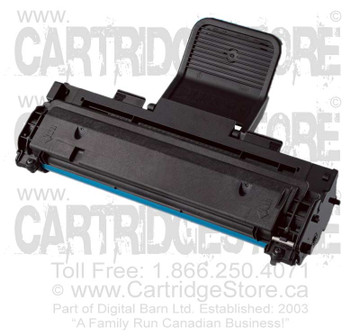 Compatible Samsung MLT-D108S Toner Cartridge