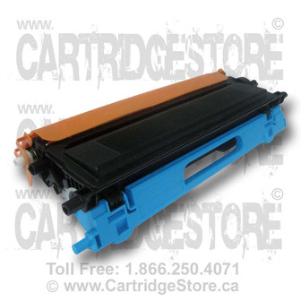 Compatible Brother TN115C Colour Toner Cartridge