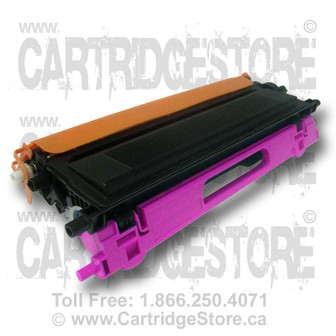 Compatible Brother TN115M Colour Toner Cartridge