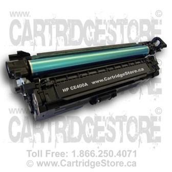 HP507A CE507A-Black-Toner-Cartridge
