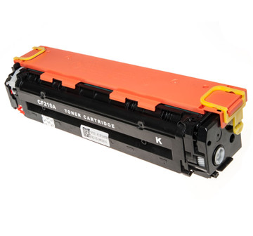 Compatible HP CF210A Toner Cartridge