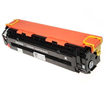 Compatible HP CF210A Toner Cartridge