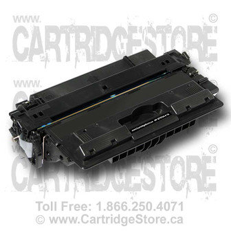 HP Q7570A Black Toner Cartridge HP 70A
