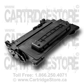 HP CE390A Black Toner Cartridge HP 90A