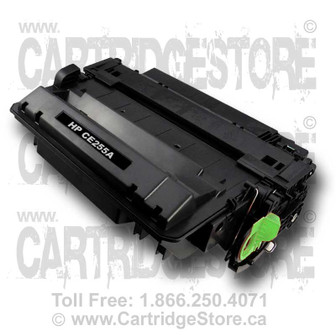 HP CE255A Toner Cartridge HP 55A