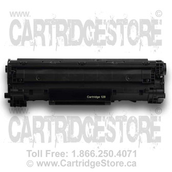 Canon CRG 128 Laser Toner