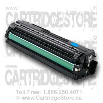 Samsung CLT-C504S Maximum Yield Compatible Toner