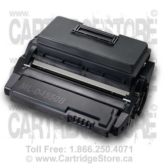 Samsung ML-D4550B High Yield Compatible Toner