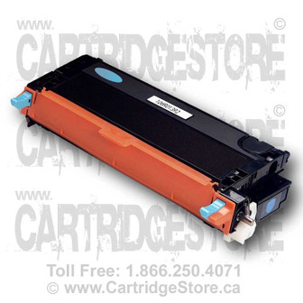 Xerox 6280X Cyan Toner HY Compatible Cartridge (106R01392)