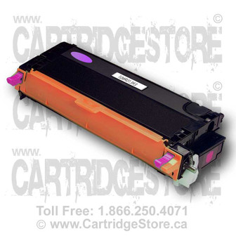 Xerox 6280X Magenta High Yield Cartridge (106R01393)
