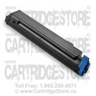 Okidata B420 Compatible Black Toner Cartridge (43979215)