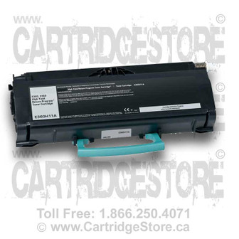 Lexmark E460 Toner Cartridge