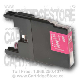 Brother LC79 Magenta Ink Cartridge