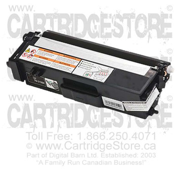 Compatible Brother TN315BK Colour Toner Cartridge