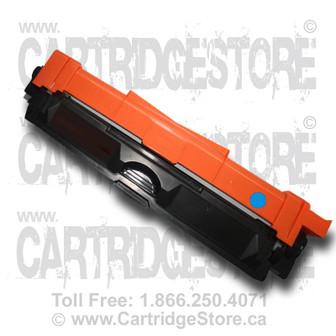 Compatible Brother TN221C Colour Toner Cartridge
