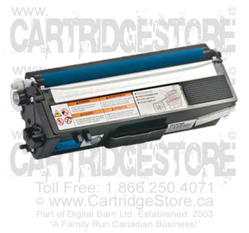 Compatible Brother TN315C Colour Toner Cartridge