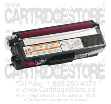 Compatible Brother TN315M Colour Toner Cartridge