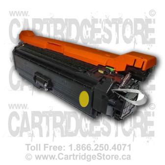 HP-CF332A-Yellow