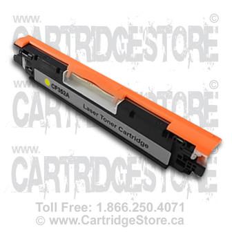 HP CF352A Yellow