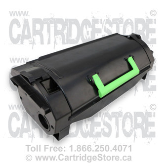 Lexmark MS810 Remanufactured Toner Cartridge