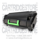 Lexmark MS811 Remanufactured Toner Cartridges