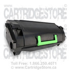Lexmark MS812 Black Toner Cartridges (Remanufactured)