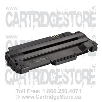 Dell 1133 Black Toner Compatible