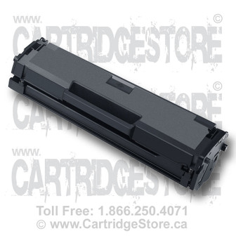 Samsung MLT-D111S Black Compatible Toner Cartridge