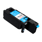 Dell 1250c Cyan Toner Cartridge New Compatible