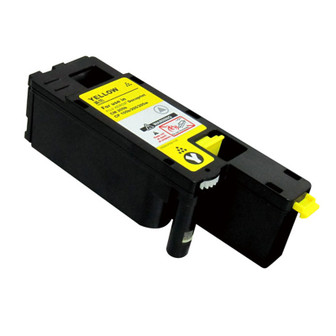Dell 1250c Yellow Toner Cartridge New Compatible