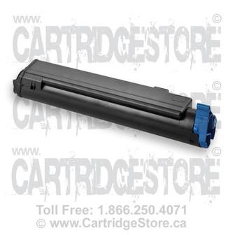 Okidata B420 Compatible Toner Cartridge