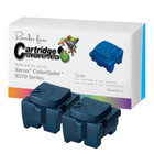 Compatible Alternative for the Xerox ColorQube 8570 Cyan Solid Ink