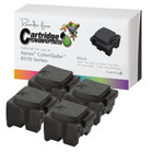 Compatible Alternative for Xerox ColorQube 8670 Black Solid Ink