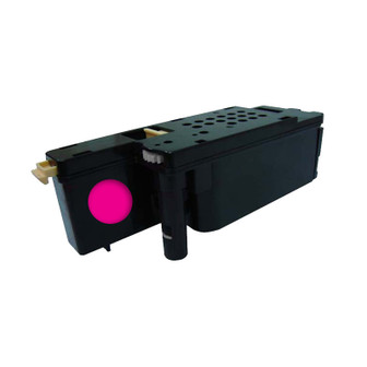 Aftermarket Replacement for Dell 1255CN Magena Toner Cartridge
