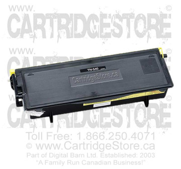 Compatible Brother TN540 Toner Cartridge