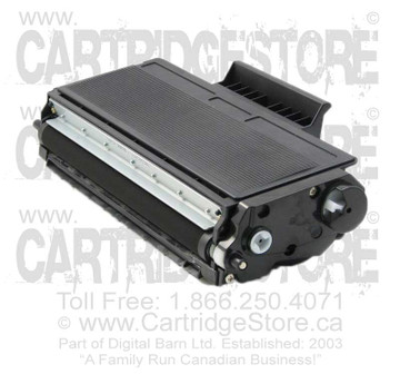 Compatible Brother TN620 Toner Cartridge