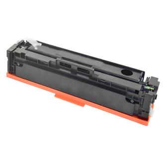 HP CF400X High Yield Compatible Black Toner Cartridge
