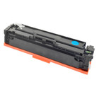 HP CF401X High Yield Compatible Cyan Toner Cartridge